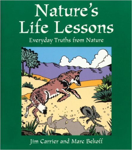 Nature's Life Lessons cover
