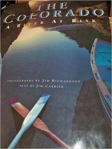 The Colorado cover
