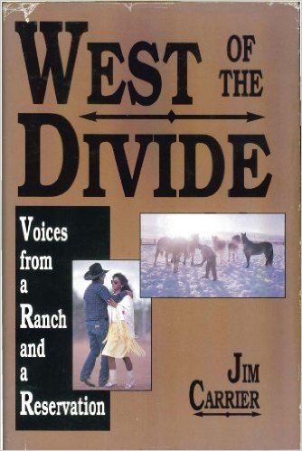 West of Divide cover